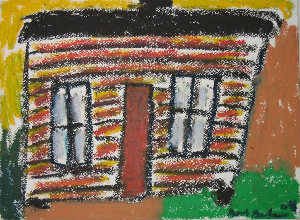Barbara Jean's House
