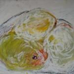 Mango Series #1, 2003