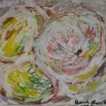 Mango Series #3, 2003