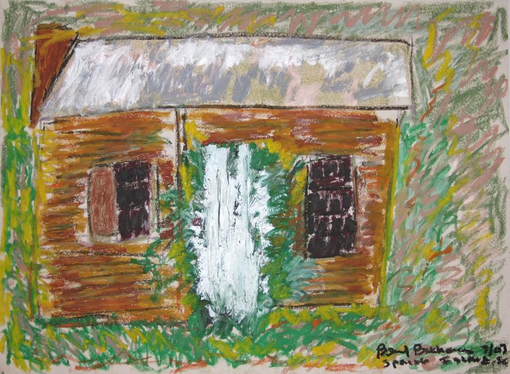 Spring Island Cottage